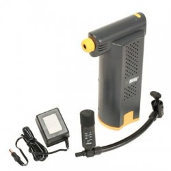 Electric Bicycle Pumps -ActiveTool Airman Cordless Pump