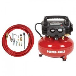 Air Compressors - Porter Portable Air Compressor