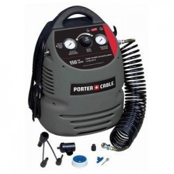 Air Compressors - Porter Small Air Compressor