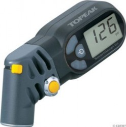 Air Pressure Gauges - Topeak D2 SmartGauge