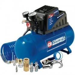 Air Compressors - Campbell Hausfeld Portable Air Compressor