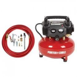Air Compressors - Porter Portable Air Compressor