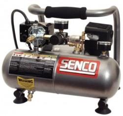 Air Compressors - Senco Horsepower Small Compressor